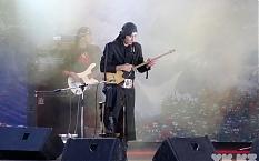 Фото Концерт звезд казахстанской эстрады «Ұлытау ұлы»