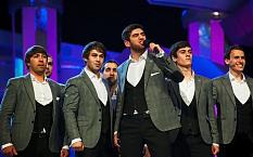 Фото Юмористический фестиваль «Әзіл Fest»