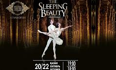 Фото   Балет «Спящая красавица»