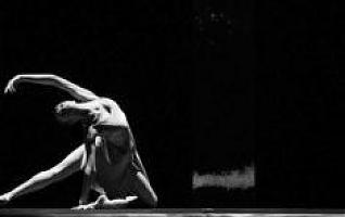 фото Балет «Сцены из Фауста» в Astana Ballet