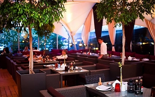 Фото Chivas Lounge