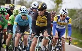 Фото Экс-гонщик «Астаны» выиграл «Тур Хорватии»