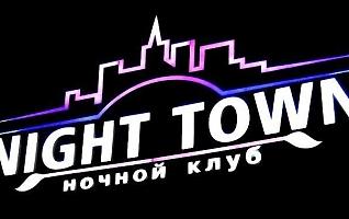 Фото Night Town