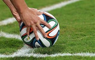 фото Фестиваль футбола в Астане
