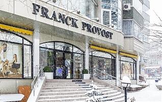 Фото  Французский салон красоты FRANCK PROVOST