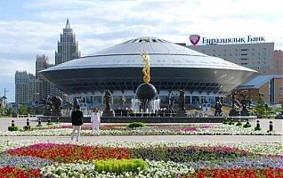 """фото IX Международный фестиваль циркового искусства """"Эхо Азии"""""""