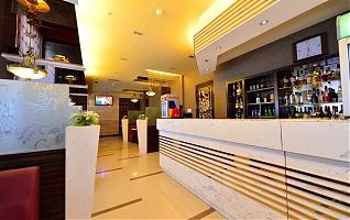 Фото Lobby bar О'Азамат