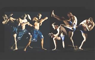 фото Международный фестиваль боевых искусств