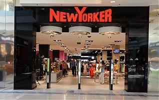 Фото NEW YORKER ОДЕЖДА