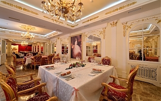 "Фото Ресторан австрийской кухни ""Kaiserhof"""