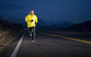 Фото Run in the Dark
