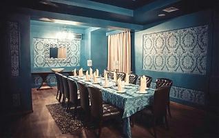 Фото Savour restaurant & karaoke