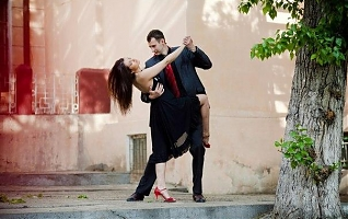 фото Семинары по аргентинскому танго