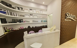 Фото Sisters Beauty Lounge Astana