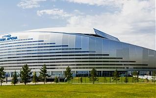 "Фото Стадион ""Астана - Арена"""