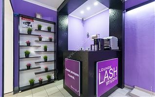 Фото Студия ресниц Lash Lounge Studio