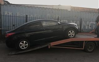 Фото В Астане у злостных неплательщиков алиментов изымают автомашины
