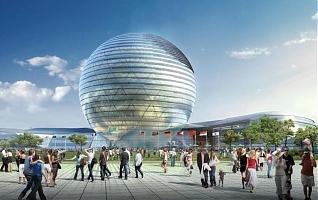 Фото В каталоге Астана-ЭКСПО появились туристические маршруты по ЮКО