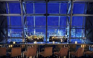 Фото Vista Restaurant & Bar