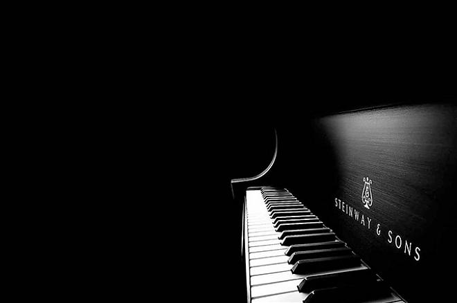 Слайдер Концерт фортепианной ансамблевой музыки