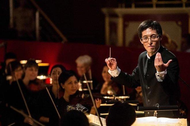 Слайдер Концерт «В тональности Баха…»