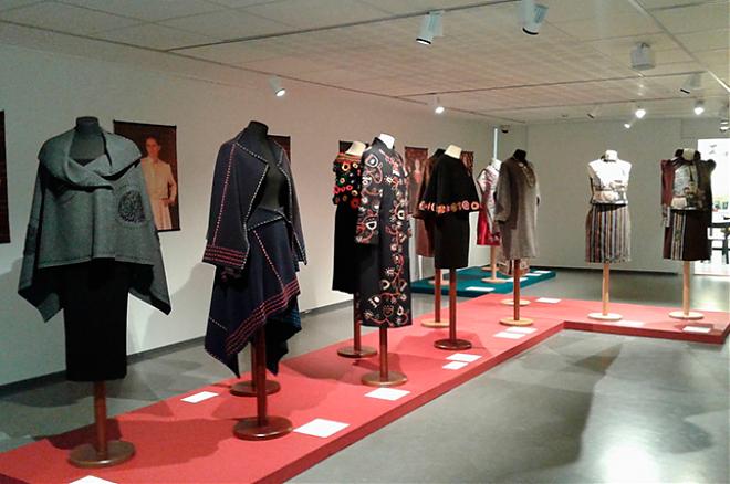 Слайдер Выставка «To be Estonian. Эстонские традиции»