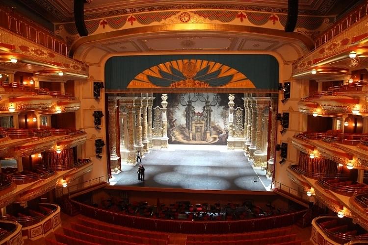 фото Астана Опера