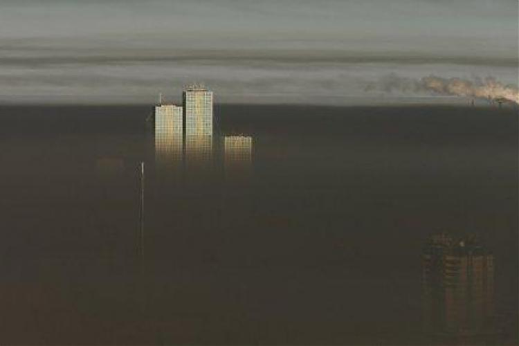 фото Что больше всего загрязняет воздух Астаны