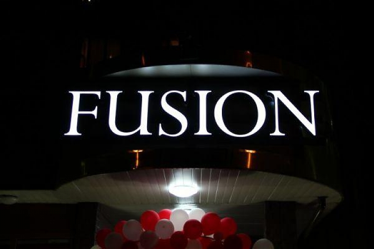 фото Fusion & Fasion night club