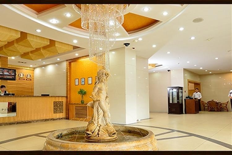 фото G Empire Hotel