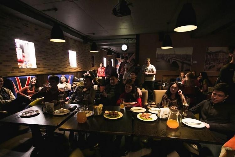 фото Gentry Pub