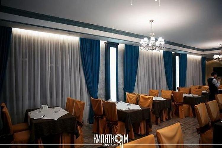 фото Goldman Empire Restaurant