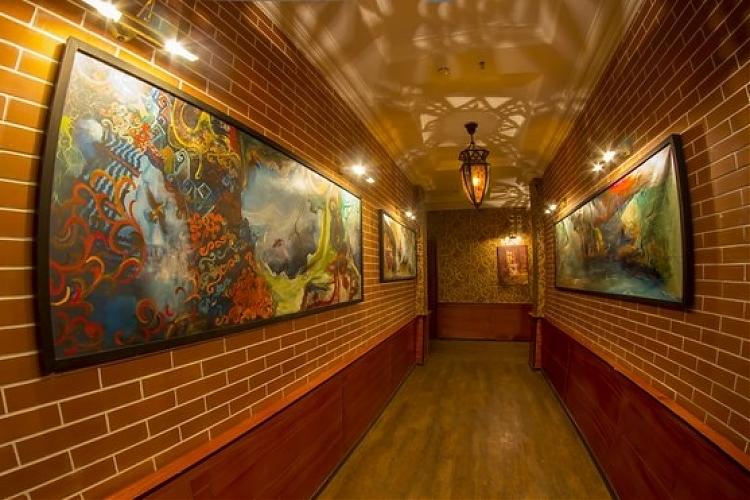 фото Hookah Coffee Shop