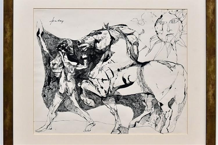 фото «Истории о мастерах венгерского искусства»