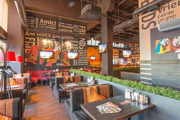 шашлыкофф ресторан кемерово фото трдельники, воздушные