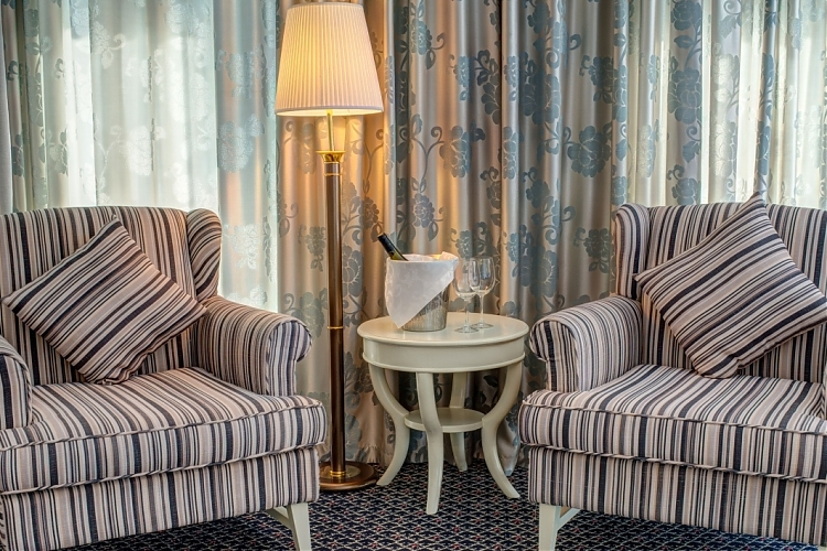 фото Казжол отель Астана