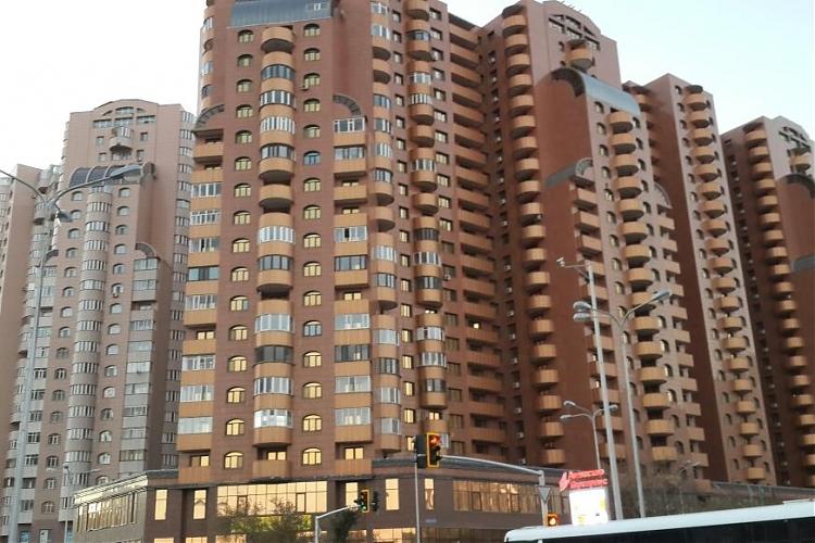фото Кинг Отель Астана