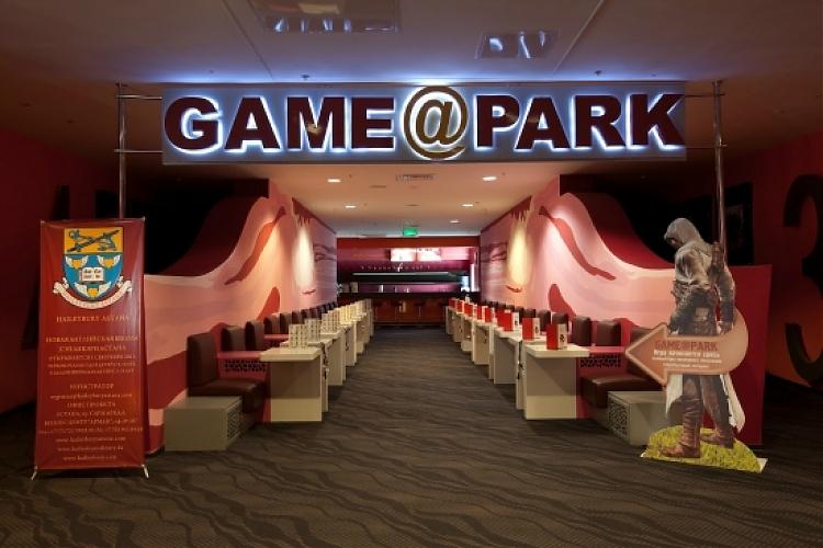 фото Kinopark 6 3D (Мега)