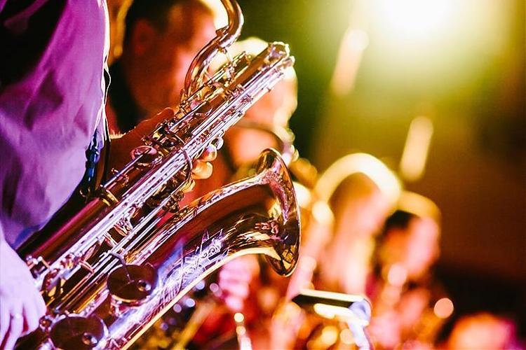 """фото Международный джазовый фестиваль """"JAZZIA"""""""