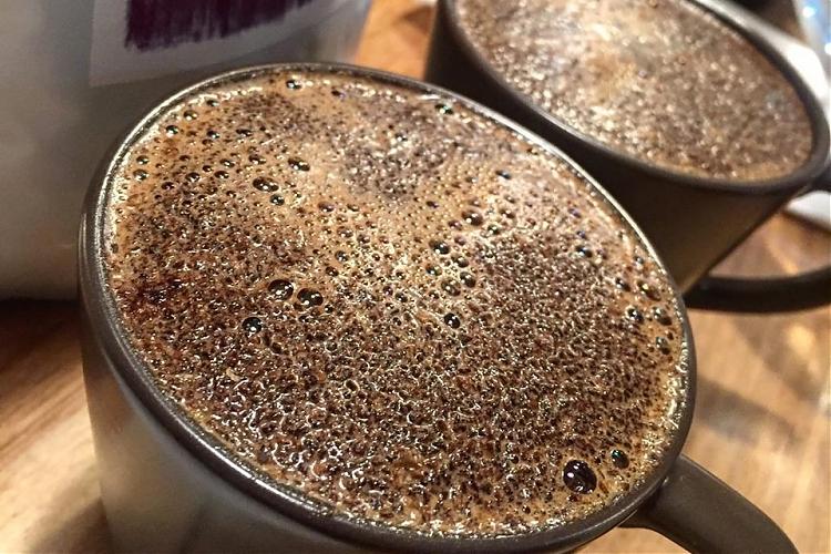 фото Министерство Кофе