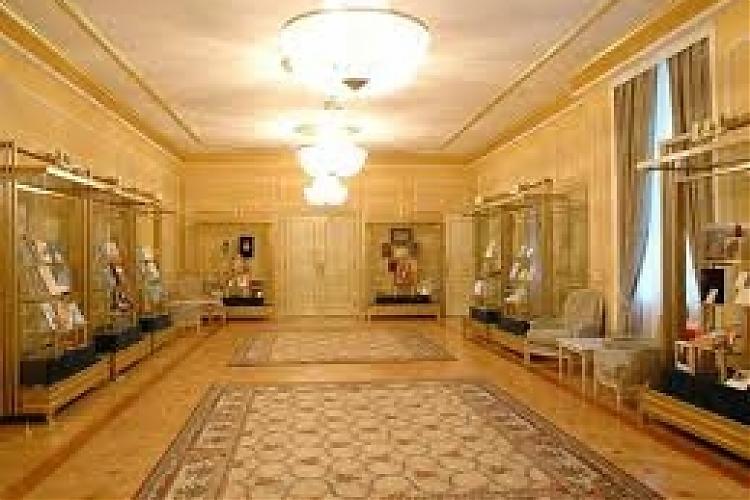 фото Музей первого президента РК Н.А.Назарбаева