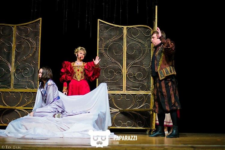 фото Мюзикл «Ромео и Джульетта»