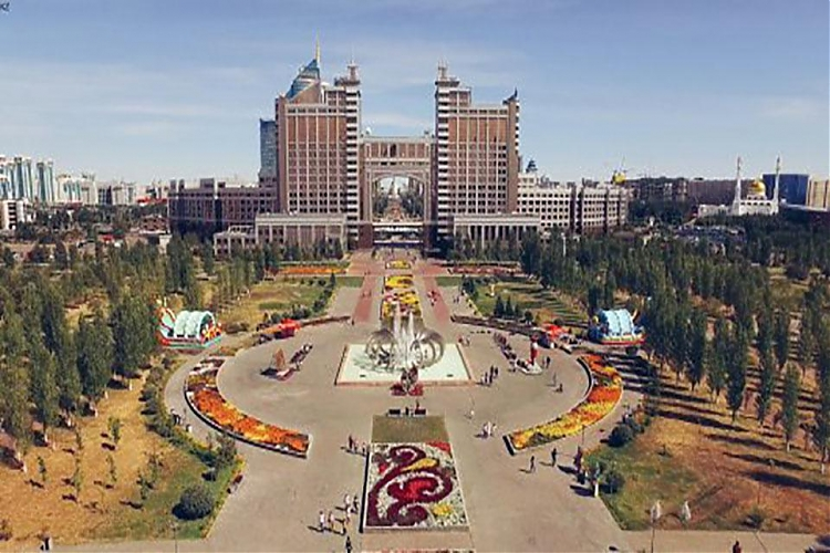 фото Новый монумент появится в Астане