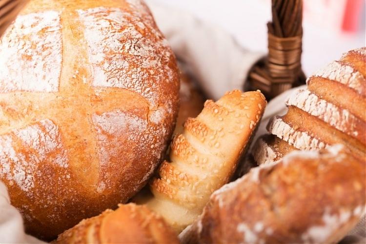 фото Пекарня Мишеля