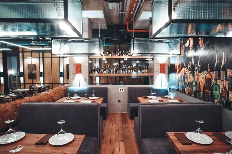 facilities and design thesis for resto bar Let us create a business plan for your bar or restaurant business model design home » services » business plan consulting » restaurant business plan samples.