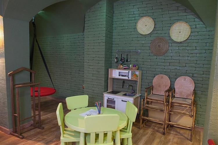 "фото Ресторан ""The Плов"""