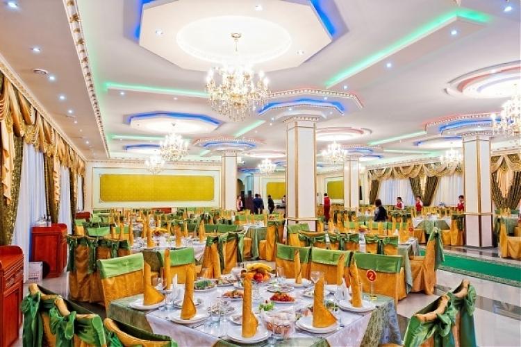 фото Ресторанный комплекс SAHIL