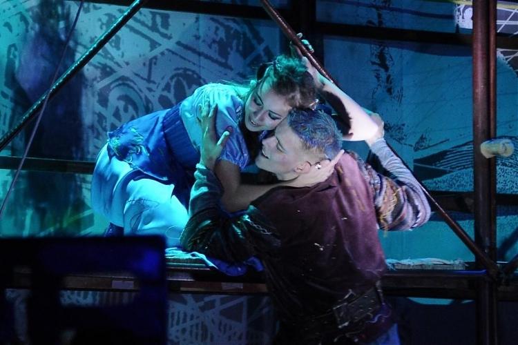 фото Спектакль «Ромео и Джульетта»