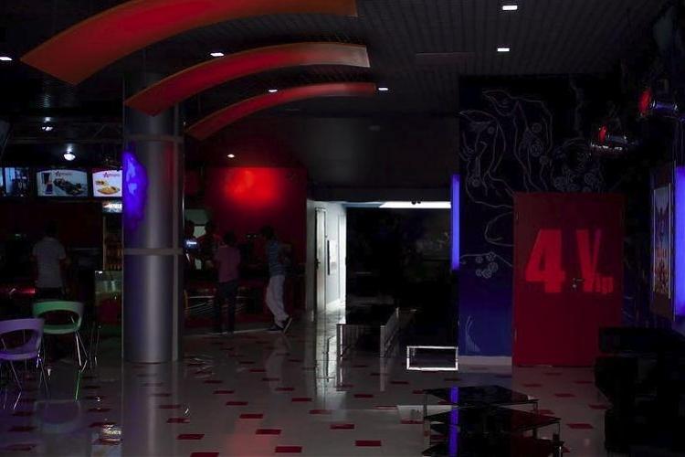 фото Star Cinema (Хан Шатыр) 3D
