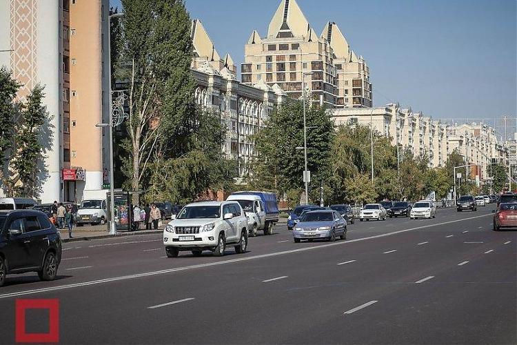фото В Астане перекроют ряд улиц из-за саммита ОИС